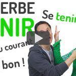 Le Verbe TENIR en Français