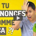 Prononciation en français : 3 erreurs courantes à corriger !