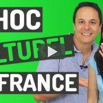 Choc culturel en France