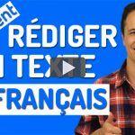 ÉCRIRE EN FRANÇAIS : 8 Conseils pratiques