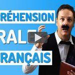 Exercice de Compréhension Orale en Français