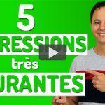 Langage familier en français : 5 expressions très courantes