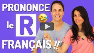 R en français