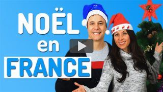 Fêtes de Noël en France