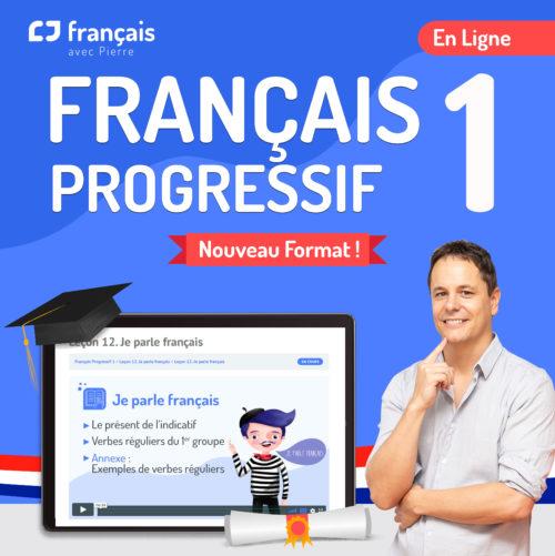 Français Progressif 1