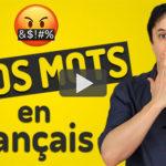 Les Gros Mots en Français