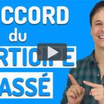 L'Accord du Participe Passé en Français