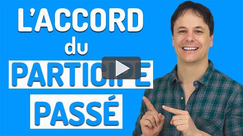 Participe Passé