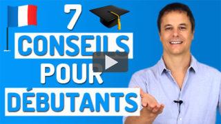 Apprendre le Français pour Débutants