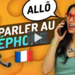 Conversations téléphoniques en français