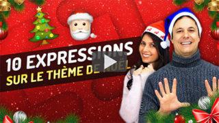 Expressions Noël