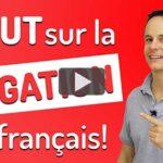 La Négation en Français