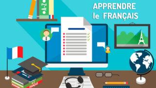 Apprendre le français - Français avec Pierre