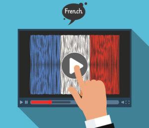 Cours de Français en Ligne - Français avec Pierre