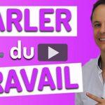 Vocabulaire du Travail en Français