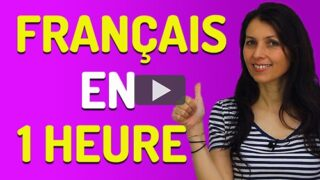 Apprendre le français facilement - Français avec Pierre