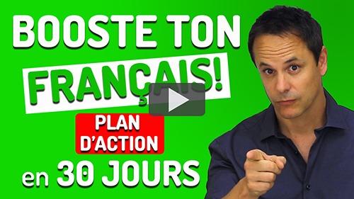 Améliorer son Français - Français avec Pierre